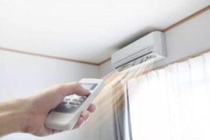 空调是开制冷省电还是开除湿省电?