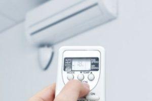 空调你用对了么 制冷和除湿有啥不同?