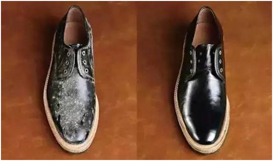 梅雨季,关于皮鞋的这些事情你了解吗