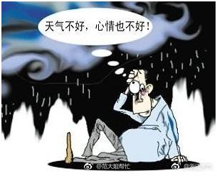 浙江已入梅,杭州晴天余额不足