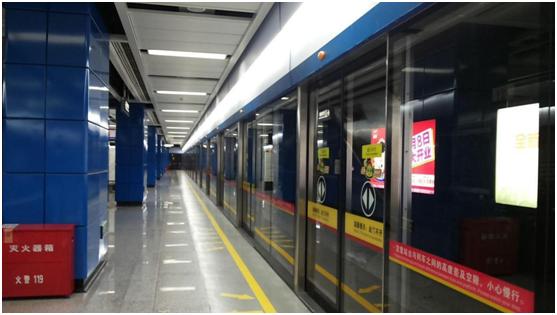 地铁车站除湿方法首选德业除湿机