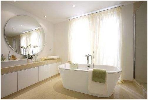 除湿机帮助浴室防潮